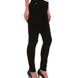 7 For All Mankind Skinny Slim Illusion Jeans Pants
